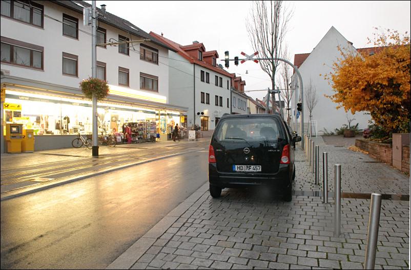 Kirchheimer Zeitreise